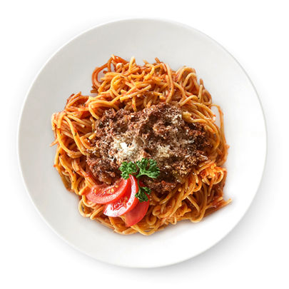 Špagety Bolognese ala Jamie Oliver s trhaným hovädzím