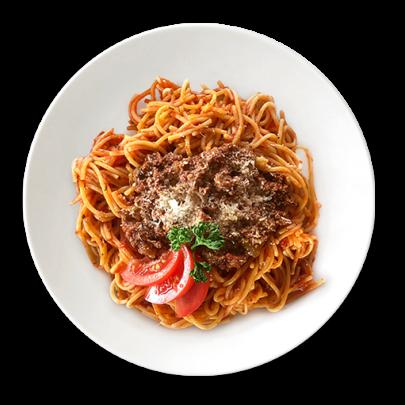 Špagety Bolognese ala Jamie Oliver